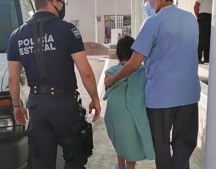 Policías de la UEAVG brindan apoyo a menores víctimas de violencia física y psicológica