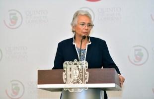 AMLO y JM Carreras fomentan una relación inteligente a favor de méxico: sánchez cordero