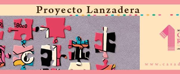 Proyecto Lanzadera del Museo Casa del Rebozo