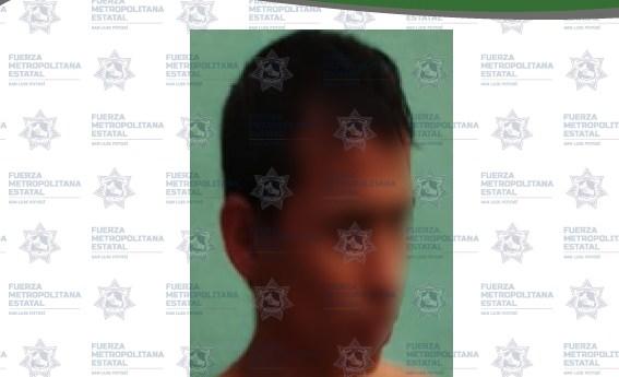 FME detiene a presuntos por robo a más de 30 tiendas de conveniencia