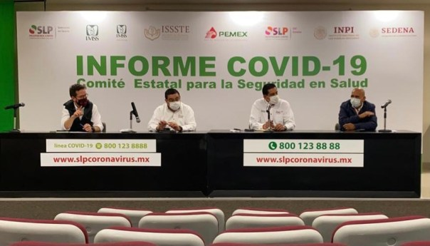 Coordinación estatal y municipal para garantizar medidas restrictivas de movilidad por covid-19