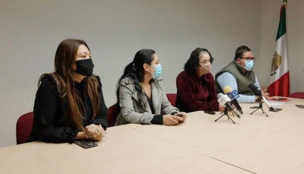 Exhortan regidores a homólogos a trabajar por San Luis y dejar a un lado intereses