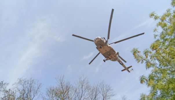Se cumplen tres días de vigilancia sin reporte de reavivamiento del fuego en villa de Guadalupe