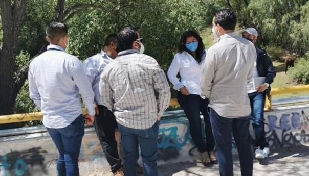 Gobierno municipal privilegia el diálogo con la ciudadanía