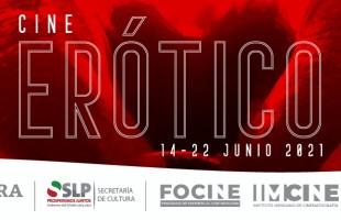 Ciclo de Cine Erótico en la Cineteca Alameda