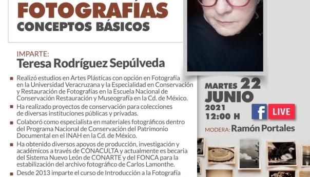 """Ciclo """"Visiones Fotográficas"""" del IPBA"""