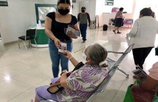 """IMES ofreció la plática """"violencia en contra de las mujeres"""" en Matehuala"""