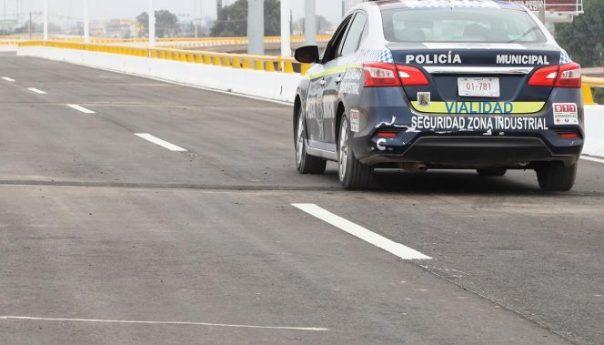 Policía vial fortalece operativos para contener velocidades inmoderadas