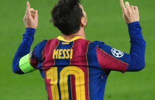 Messi no renueva con el Barcelona