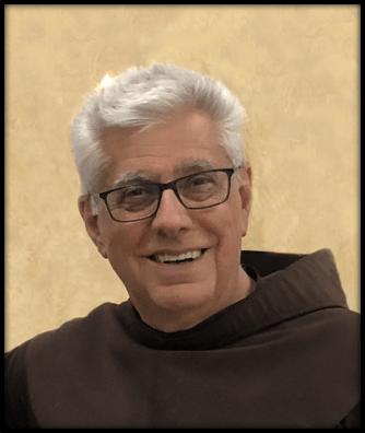 Fr. Vince Mesi, OFM