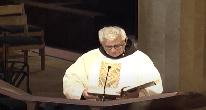Fr. Vince Gospel
