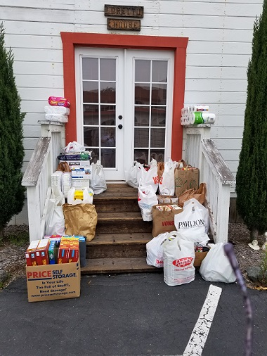 St. Therese Donations