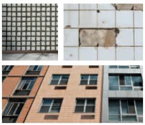 Riešenia pre keramické obklady