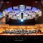 Wind Symphony performs at CSU Fullerton