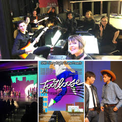 Starry Knights production of Footloose a big hit!