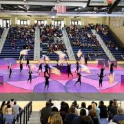 Winter Guard Association
