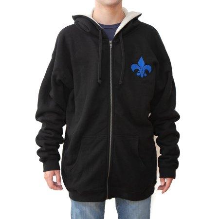 KR Sherpa Jacket