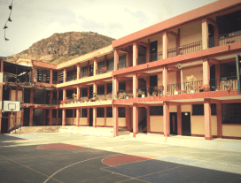 About San Marcos Foundation