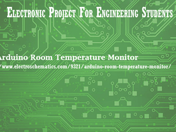 Electronics projects for engineering students Part – 08