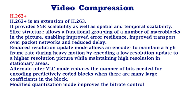 Video Compression Part : 01