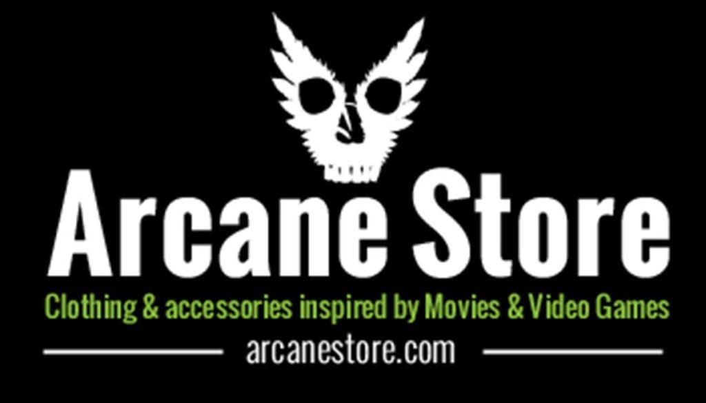 Deals / Coupons Arcane Store