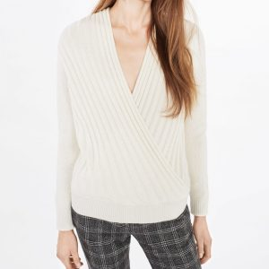 GANT Rugger Wrap Knit Sweater