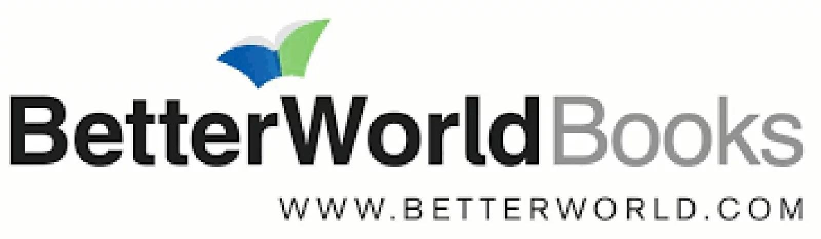 Deals / Coupons BetterWorldBooks 2