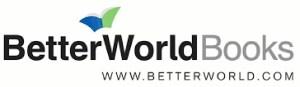 coupons betterworldbooks