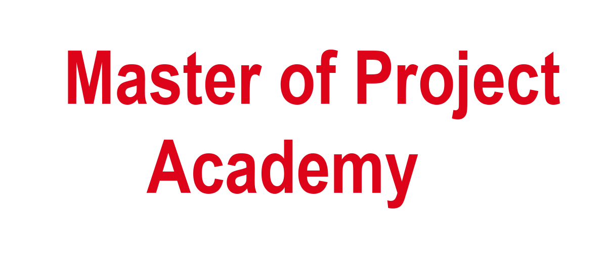 Deals / Coupons Master of Project Academy