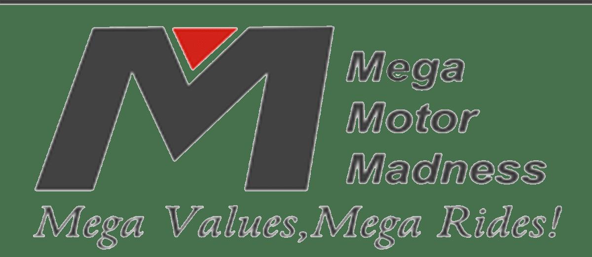 Deals / Coupons Mega Motor Madness