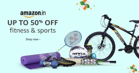 Amazon Sports