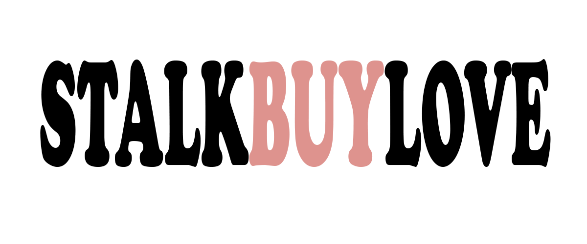 Deals / Coupons StalkBuyLove