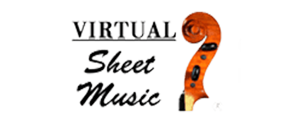 Deals / Coupon Virtual Sheet Music