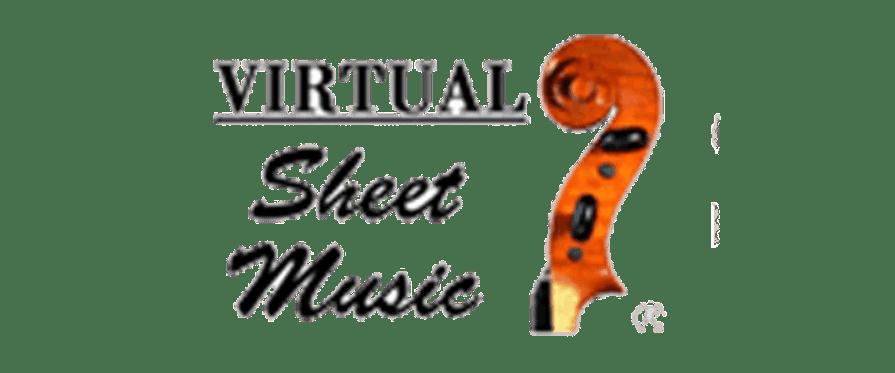 coupon virtual sheet music