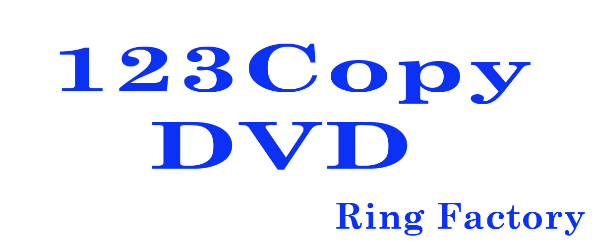 Deals / Coupons Ring Factory (123Copy DVD)