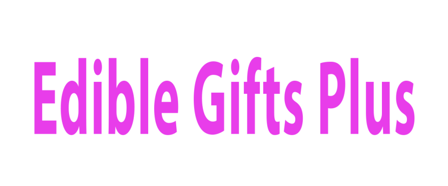 coupons edible gifts plus