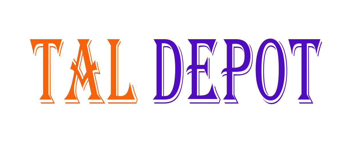 Deals / Coupons Tal Depot