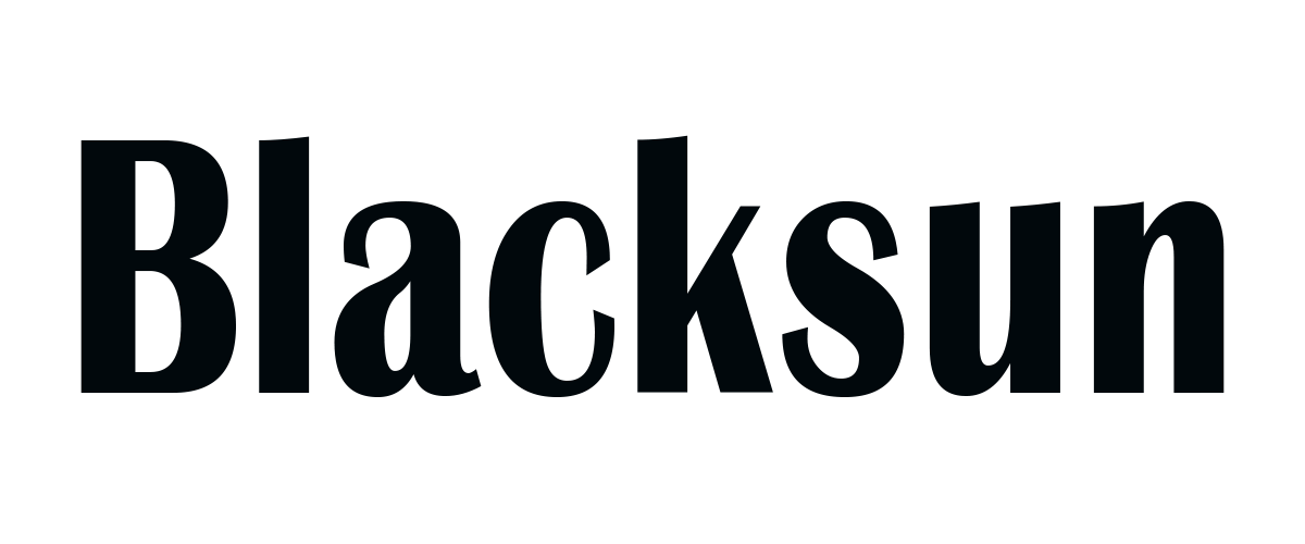 Deals / Coupons BlackSun