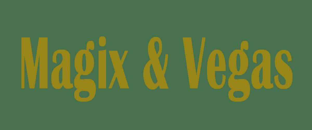 Deals / Coupons MAGIX Software