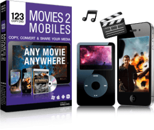 Movies 2 Mobile