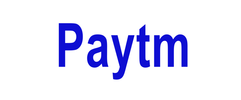 Deals / Coupons Paytm