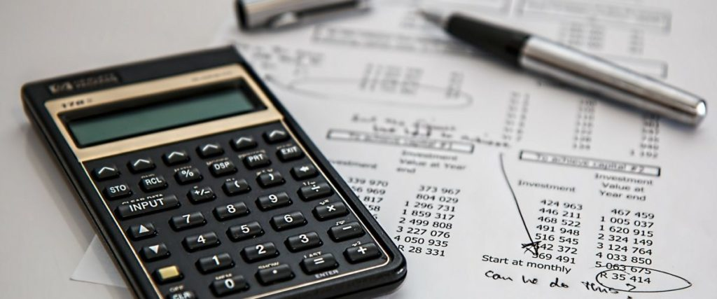 basic understanding of finance