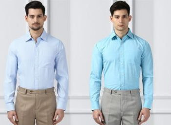 Formal Shirts from Raymond under Rs 999