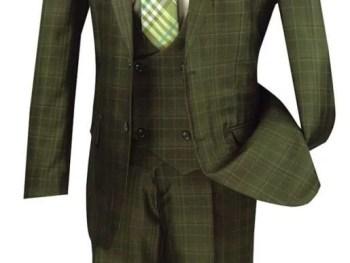 Top 5 best Suits