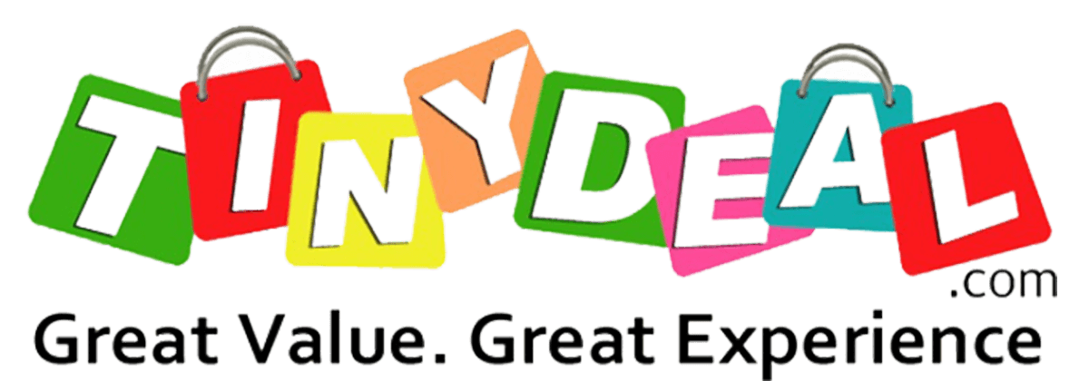 Deals / Coupons Tinydeal