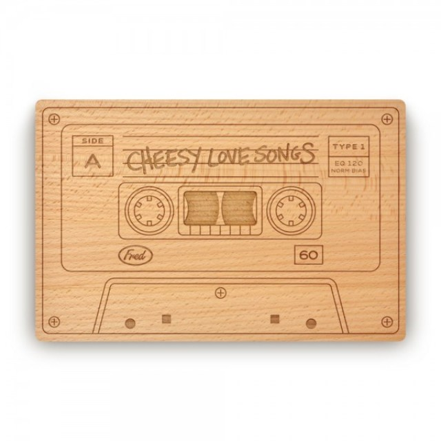 Get 38% discount on CHEESY LOVE SONGS Cheese Board
