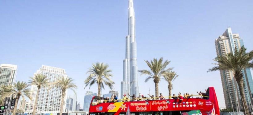 Get 17% off on Dubai City tour and Burj Khalifa.