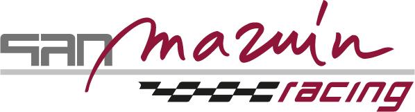 Logo SAN Mazuin Racing