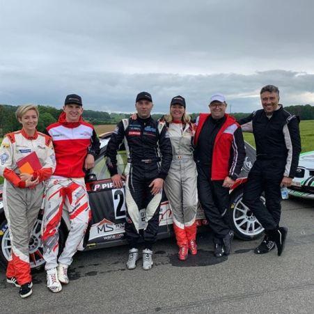 Team Rallye Haillot