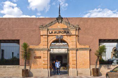 Lugares para Visitar en San Miguel de Allende.